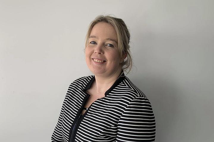 Natasha McGlinchey