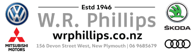 W.R. Phillips